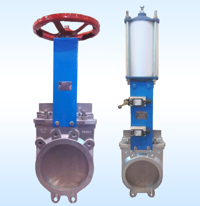 S Series Knife Gate Valves Manufacturers Amp Suppliers